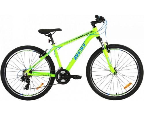 """Велосипед Aist Rocky 1.0 26"""" (салатовый)"""