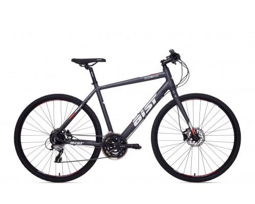 Велосипед Aist Disco (графитовый)