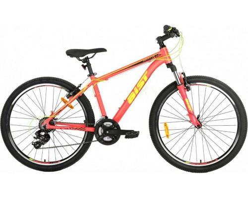 """Велосипед Aist Rocky 1.0 26"""" (оранжевый)"""