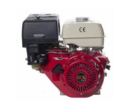 Двигатель бензиновый GX390 (13 л.с., Шпонка ф25мм)