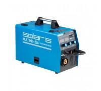 Полуавтомат сварочный Solaris MULTIMIG-226