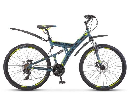 "Велосипед Stels Focus MD 27.5"""