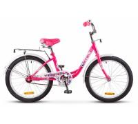 """Велосипед Stels Pilot 200 Lady 20"""""""