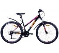"""Велосипед Aist Quest W 26"""" (черный)"""