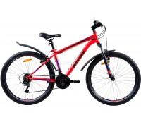 """Велосипед Aist Quest 26"""" (красный/синий)"""