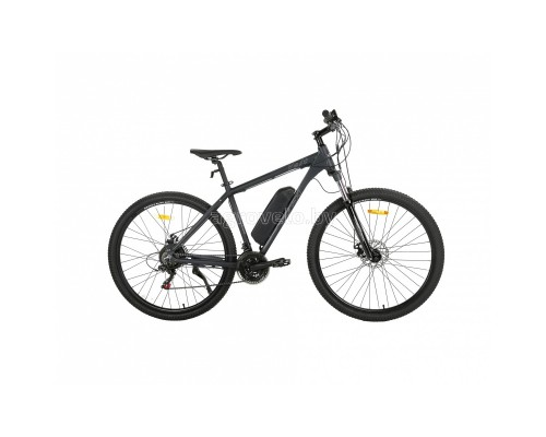 """Электровелосипед Aist Volt 29"""" (черный)"""