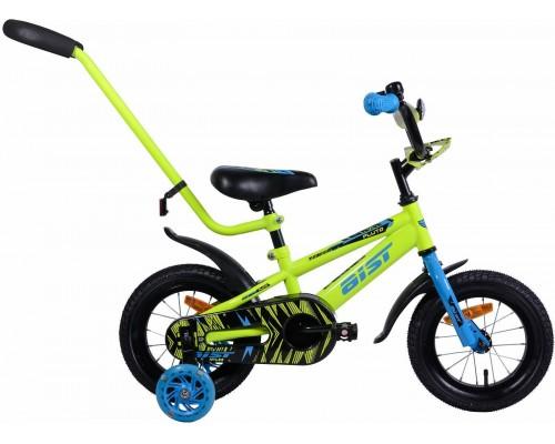 """Велосипед Aist Pluto 12"""" (желтый)"""