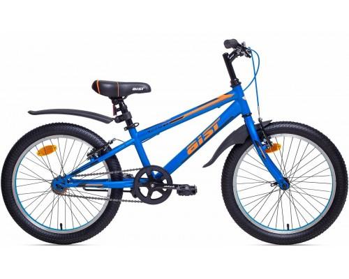 "Велосипед Aist Pirate 1.0 20"" (синий)"