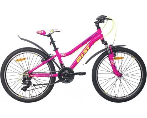 """Велосипед Aist Rosy Junior 2.0 24"""" (розовый)"""
