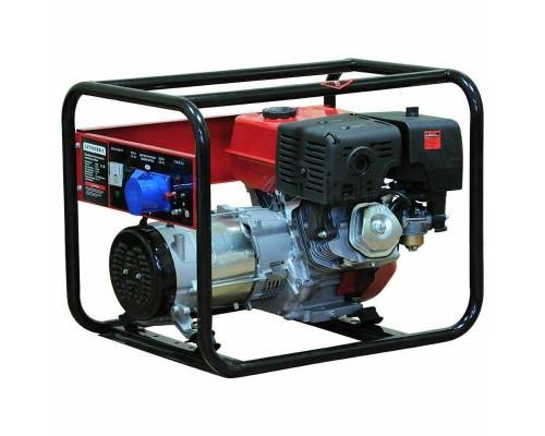 Электростанция (генератор бензиновый) BRADO LT7000ЕВ-1 (5.5кВт)