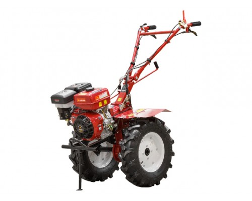 Мотоблок ASILAK SL-186 (колёса 6.50-12)