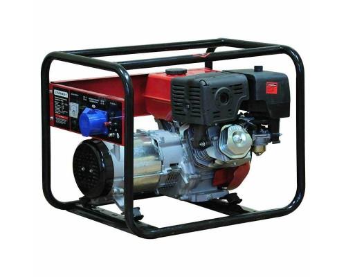 Электростанция (генератор бензиновый) BRADO LT6000ЕВ-1 (4.5кВт)