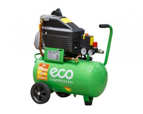 Воздушный компрессор ECO AE-251-3