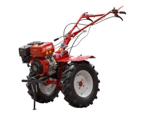 Мотоблок ASILAK SL-106 (колёса 6.50-12)