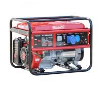 Электростанция (генератор бензиновый) BRADO LT9000ЕВ (6,5кВт)
