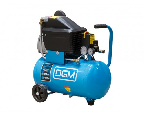 Воздушный компрессор DGM AC-127