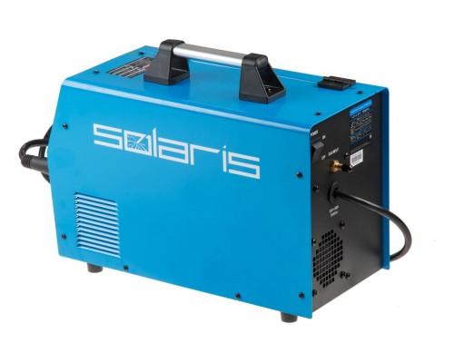 Полуавтомат сварочный Solaris TOPMIG-226 (горелка 3м)