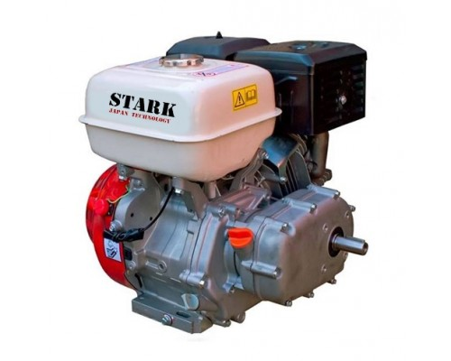 Двигатель бензиновый STARK GX270 F-R (9 л.с., Шпонка ф22мм)