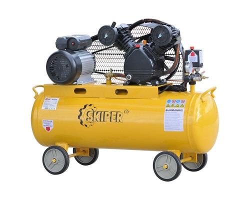 Воздушный компрессор SKIPER IBL2070А