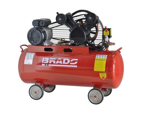 Воздушный компрессор BRADO IBL2070А